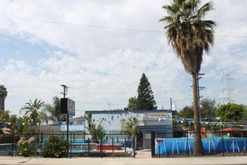 Secard Pools and Spas Pico Rivera Ca